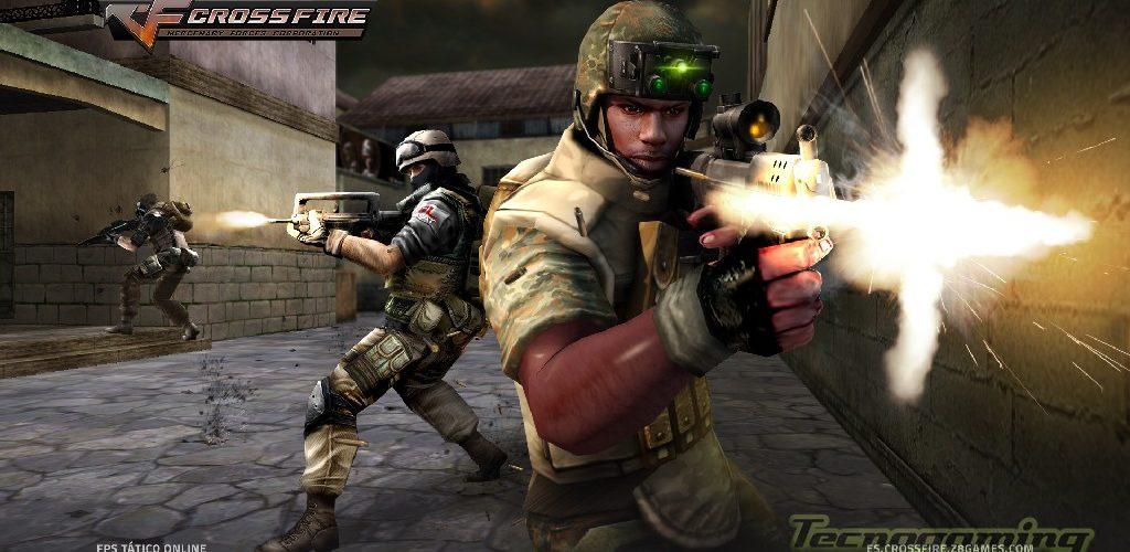 El juego de acción CrossFire se lanza en español