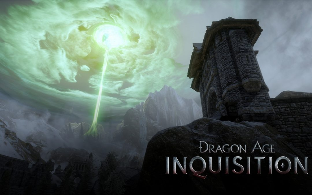 Trailer de Dragon Age Inquisition
