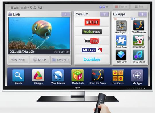 Technisys lleva la experiencia bancaria al SmartTV