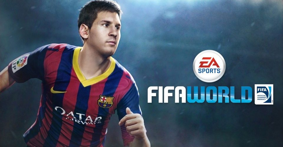 Beta abierta gratis en Argentina de FIFA World para PC