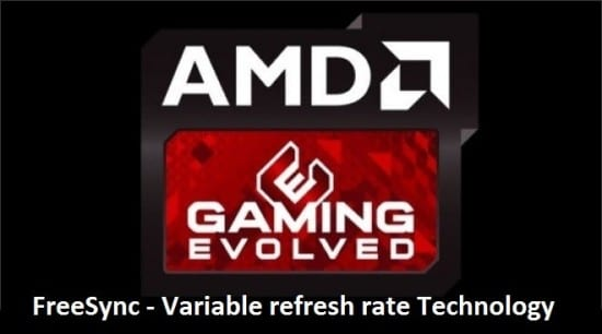 VESA aprobó como standar FreeSync de AMD