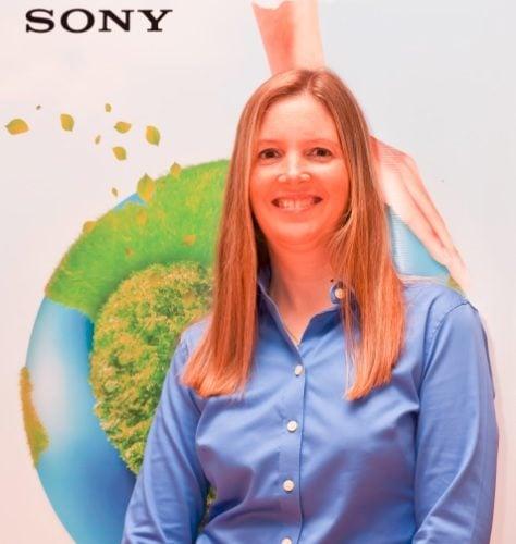 Sony anuncia nuevo presidente de Sony Argentina