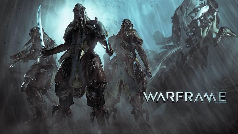 Warframe se actualiza a version 13