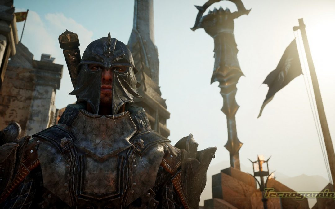 Fecha y mas información para Dragon Age Inquisition