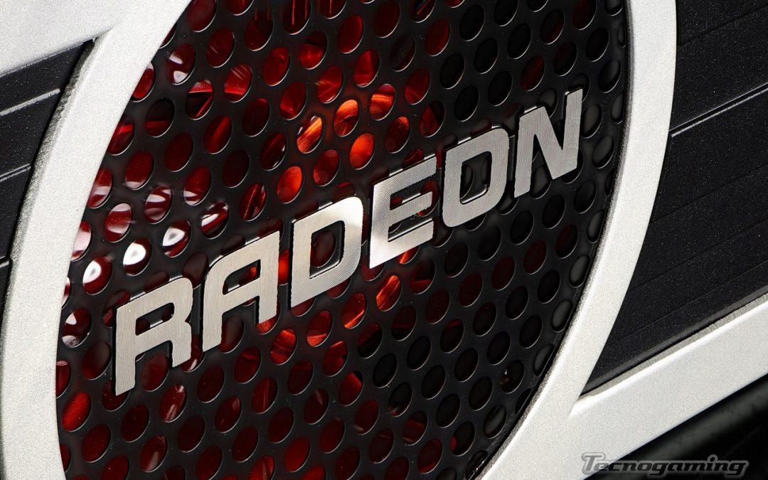 AMD lanza la tarjeta mas rapida del mundo
