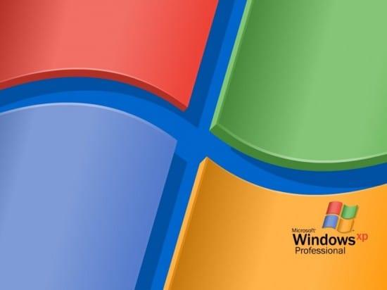 La muerte de XP ayuda a subir las ventas de PC