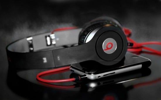 Apple formaliza la compra de Beats