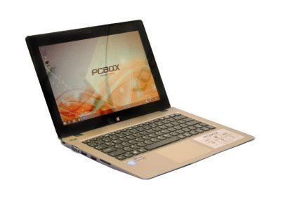 Mini Notebook 11 6 touch de PC BOX 2