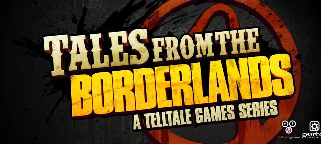 Nuevas capturas reveladas de Tales from the Borderlands