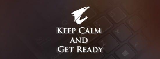 Gigabyte anuncia su nueva marca Aorus Thunder