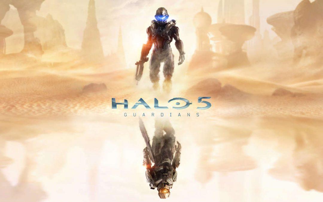 Nuevo video del Halo 5: Guardians con Master Chief
