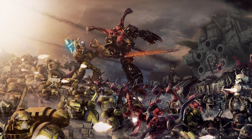 Warhammer disponible en Steam este fin de semana