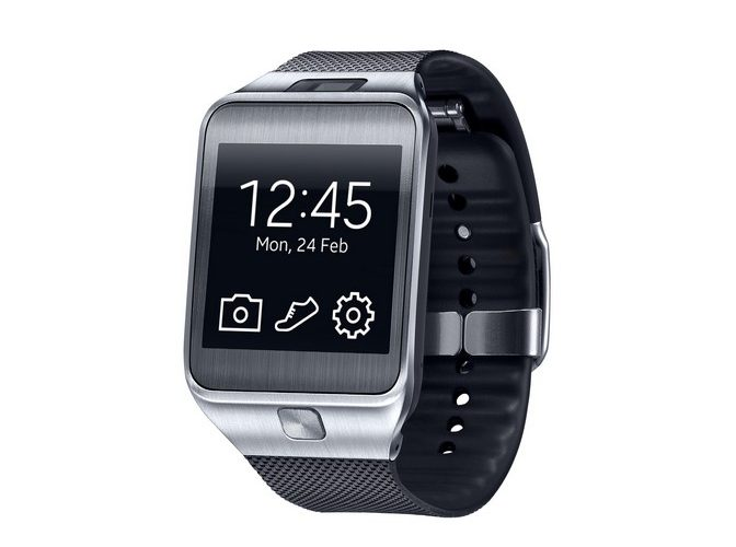 Samsung Gear 2 y Gear Fit ya disponibles