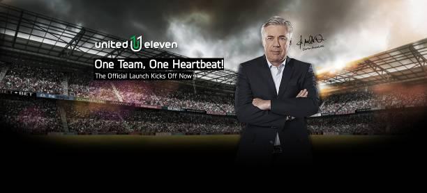 United Eleven se lanza oficialmente