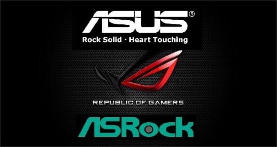 """ASUS ofrecerá soporte para """"Haswell-K"""" en placas serie 8"""