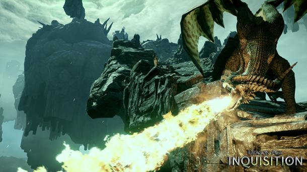 E3 2014: Dragon Age Inquisition nuevos detalles