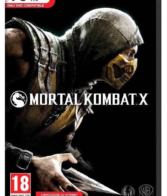 Mortal Kombat X – Nuevos personajes
