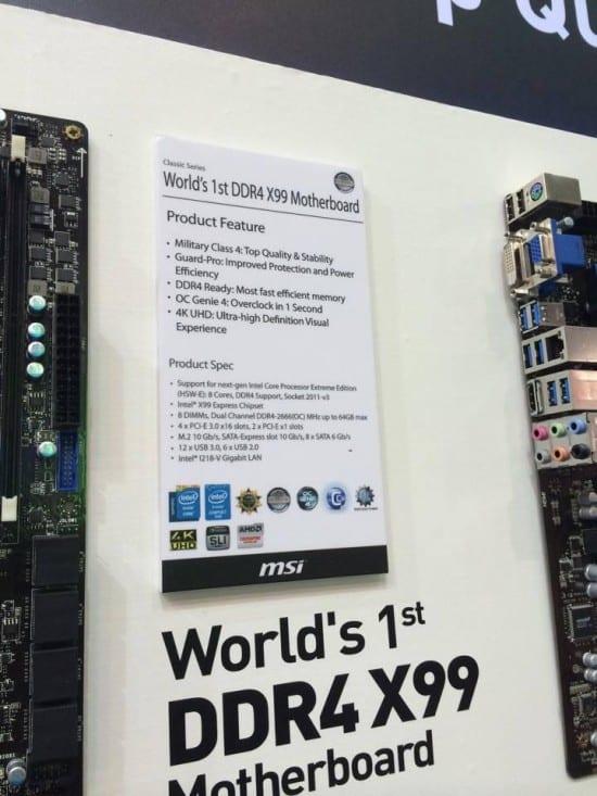 msi-x99-motherboard-specs