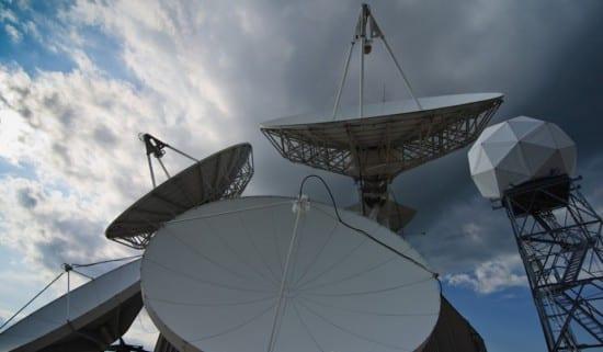 Google lanzaría 180 satélites de Internet para todo el mundo