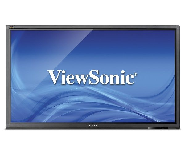 ViewSonic presentó en InfoComm nuevas soluciones