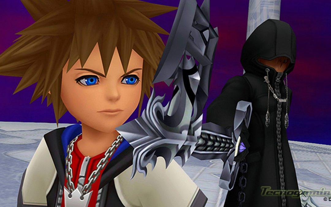 Square Enix anuncia Edición Limitada de Kingdom Hearts