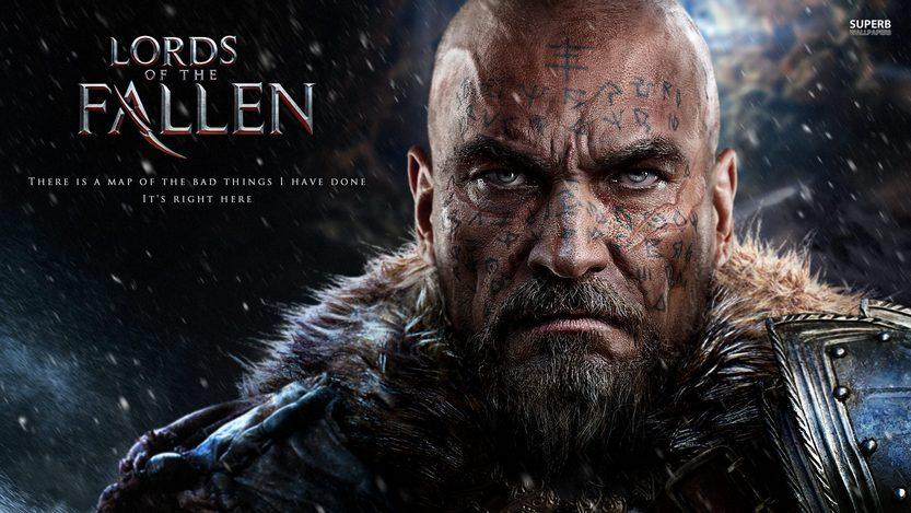 Diario de Desarrollo de Lords of the Fallen