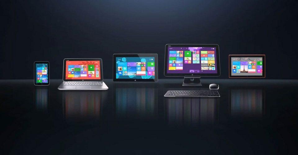Microsoft unificará Windows en una sola plataforma