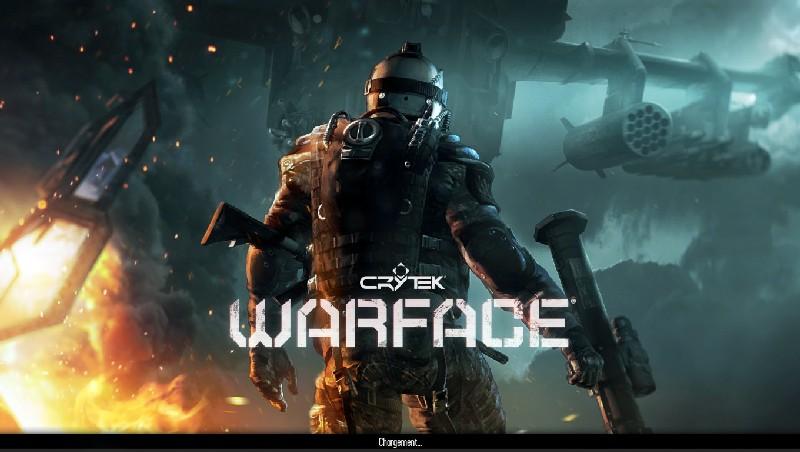 Warface Beta ya se encuentra disponible en Steam