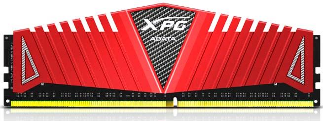 ADATA presenta memorias DDR4 XPG Z1 para OC