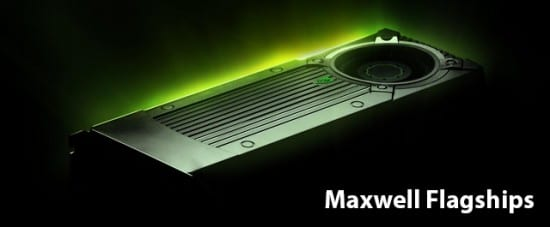 Nvidia GeForce GTX 980 & GTX 970 tendrían hasta 8GB de memoria