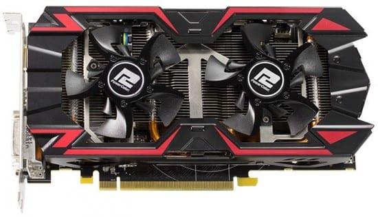 PowerColor presenta la Radeon R9 285 TurboDuo OC