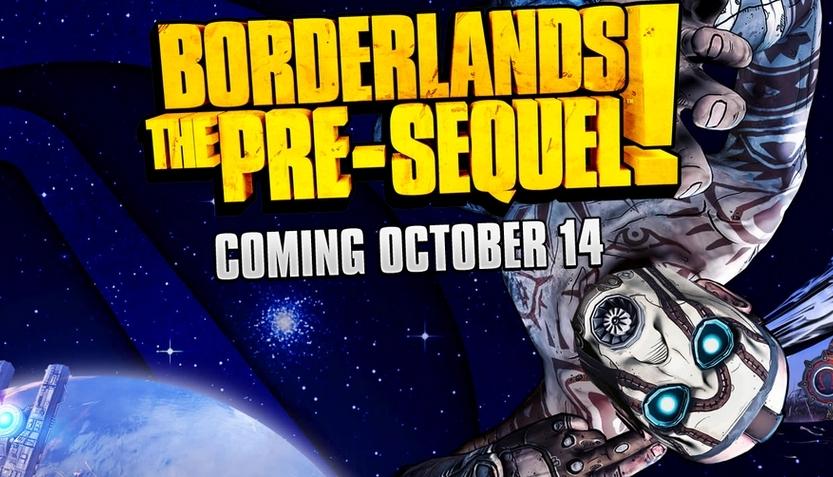 Episodio 2 de Borderlands: The Pre-Sequel Making Of