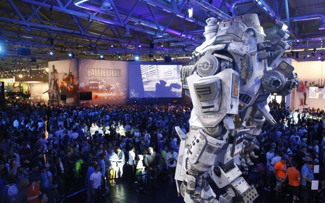 Sintoniza la Conferencia de EA en la Gamescon 2014
