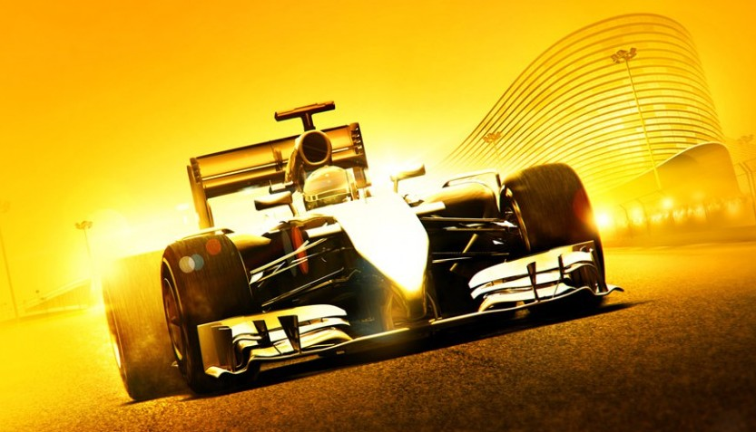Codemasters lanza nuevo video de F1 2014 en Hockenheimring