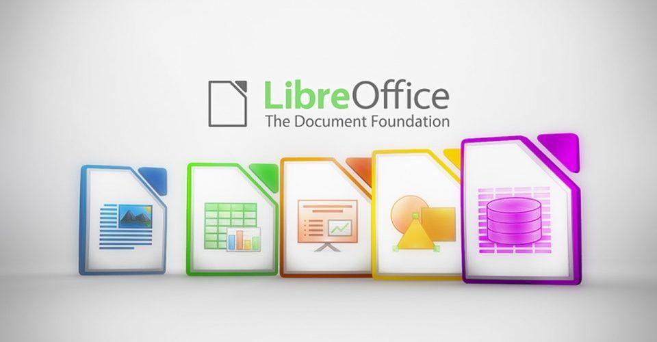 LibreOffice se actualiza a la versión 4.3