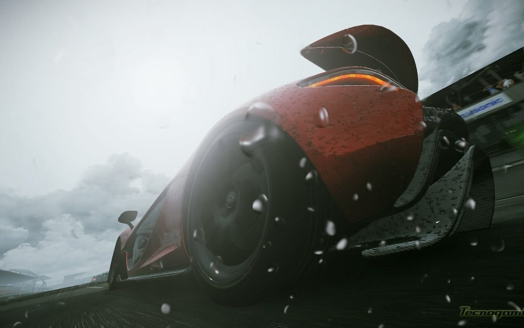 Llega al Project Cars a Xbox One y PS4