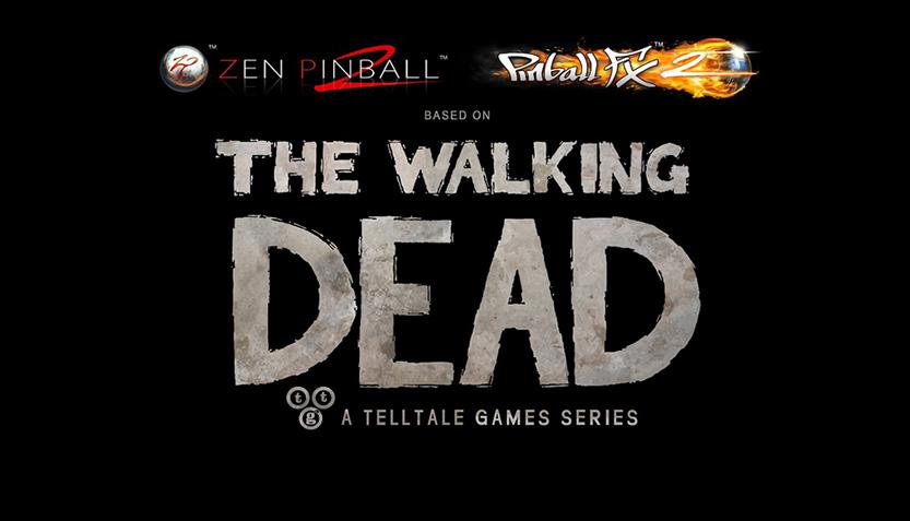 Zen Studios presenta The Walking Dead Pinball
