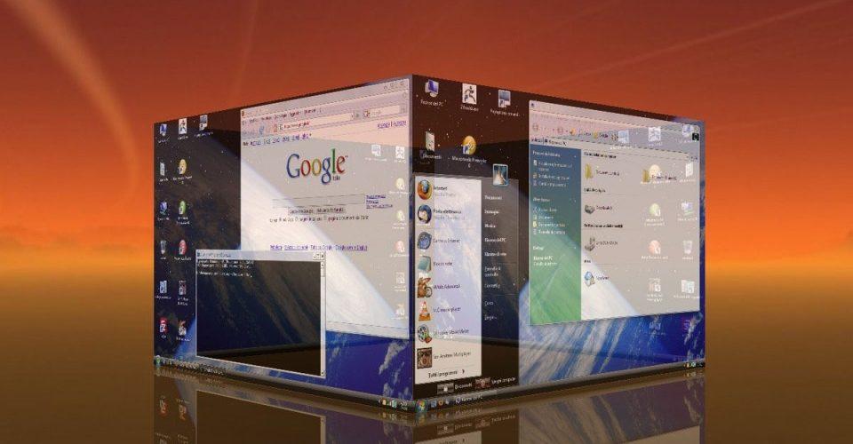 Windows 9 tendrá escritorios virtuales y sin Charms