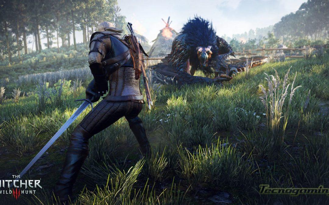 Witcher 3 tendrá 16 DLC todos gratuitos