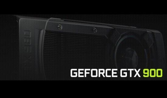 Se filtran test de rendimiento de la GeForce GTX 900 Series