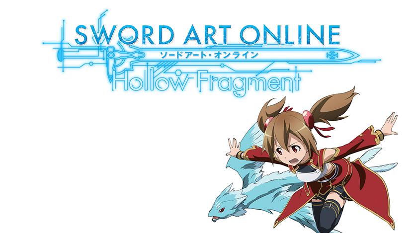 Nuevo contenido para Swort Art Online