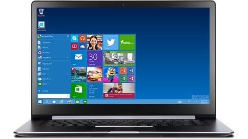 Windows Technical Preview ya tiene 1 millón de usuarios