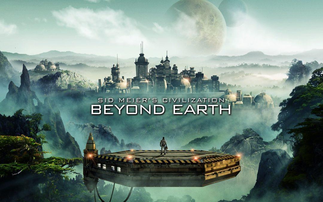 Civilization: Beyond Earth RT muestra gameplay