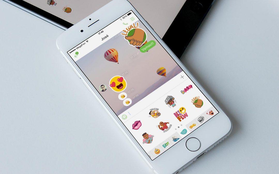 Llega ICQ 5.4.2 para iOS