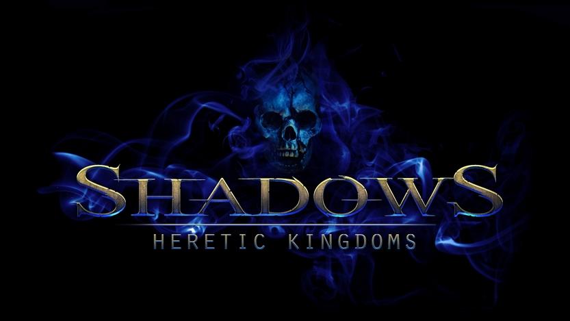 Shadows: Heretic Kingdoms postergado hasta 20 de Noviembre