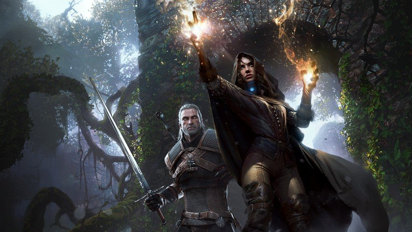 Nuevo trailer de Witcher 3: Wild Hunt