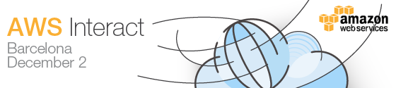 Amazon presenta AWS Interact en España
