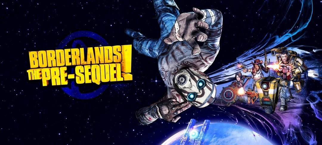 Borderlands: The Pre Sequel Lady Hammerlock Pack