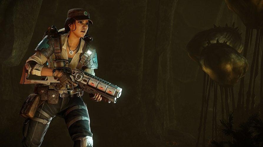 Se abre la beta de Evolve para Xbox One