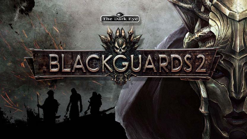 Daedalic anuncia Patch 2.0 para Blackguards 2